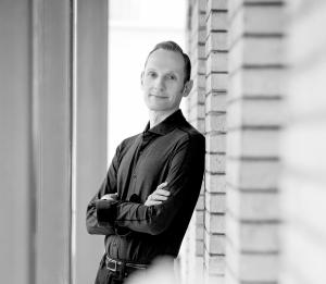 Stefan Lehner, The Vibrant Factory